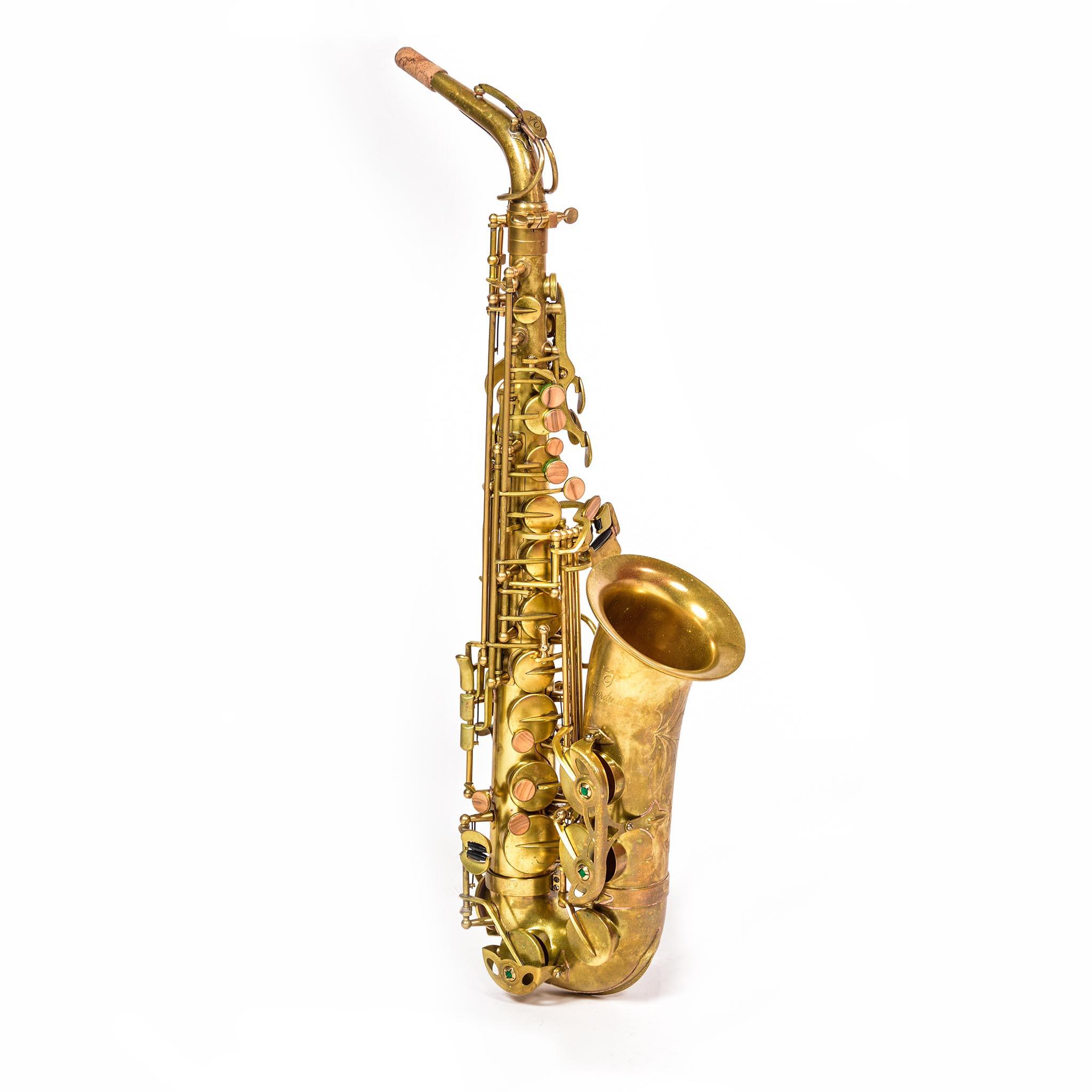 Sax Alto - Model XXV