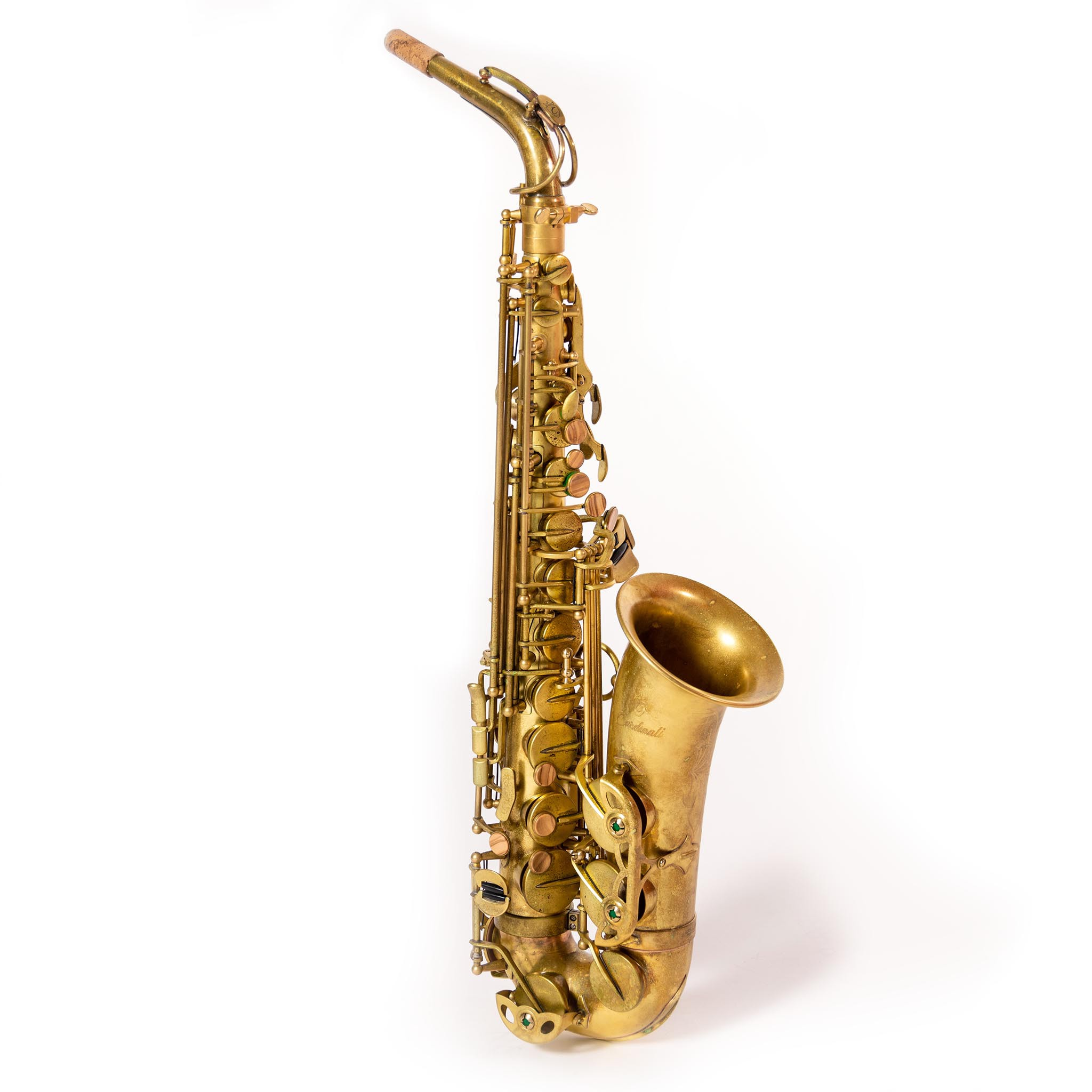 Sax Alto - Model XXV with F...