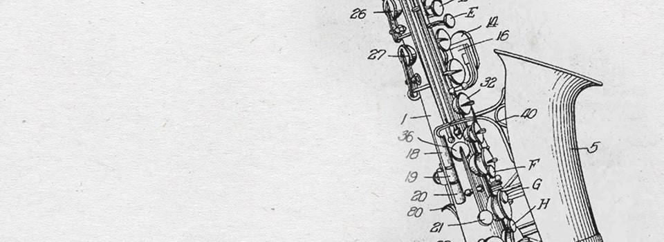 Sax Blueprint